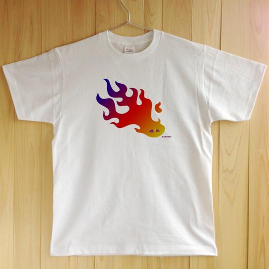YAKIIMO Tシャツ